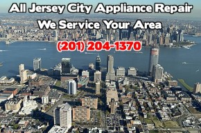 All Jersey City Appliance Repair